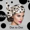 Edwina Ibbotson Millinery Dot to Dot