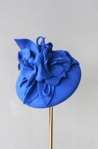 Autumn Rose (in bright blue)