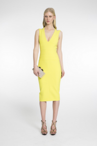 Amanda Wakeley Springsteen Midi