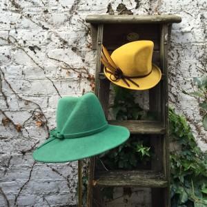 Cheltenham Hats