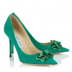 Jimmy Choo shoe