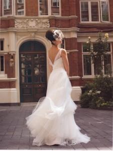YnY Wedding Dresses 2015 p 84 - Heavenly Wish