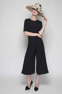 Audrey n Culotte Suit
